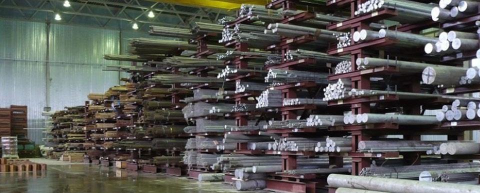 Купить металлопрокат в Москве по закупочной цене от производителя